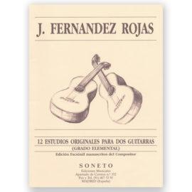 sheetmusic-fernandez-rojas-estudios-originales