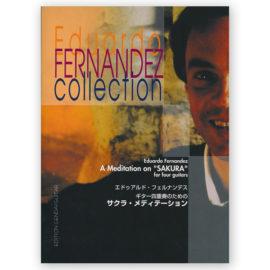 sheetmusic-fernandez-sakura