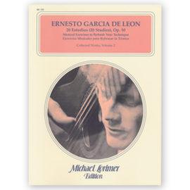 Ernesto García de León Collected Works Volume 2
