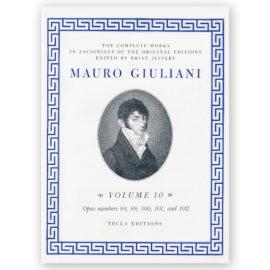 sheetmusic-giuliani-jeffery-volume-10