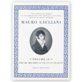 sheetmusic-giuliani-jeffery-volume-12
