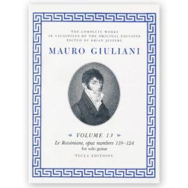 sheetmusic-giuliani-jeffery-volume-13