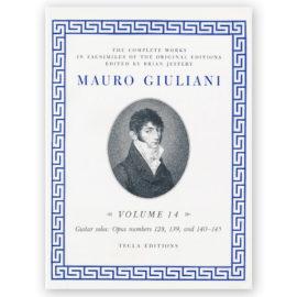 sheetmusic-giuliani-jeffery-volume-14