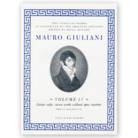 sheetmusic-giuliani-jeffery-volume-17