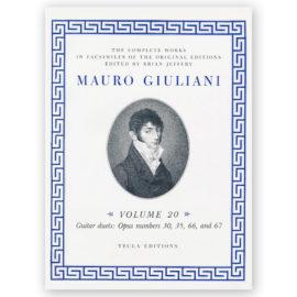 sheetmusic-giuliani-jeffery-volume-20