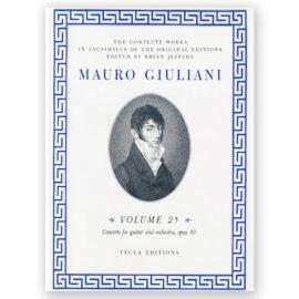 sheetmusic-giuliani-jeffery-volume-25
