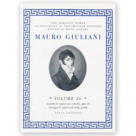 sheetmusic-giuliani-jeffery-volume-26