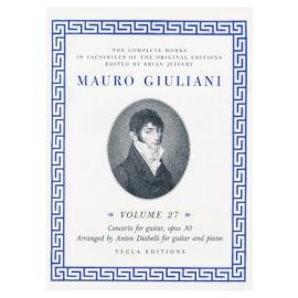 sheetmusic-giuliani-jeffery-volume-27