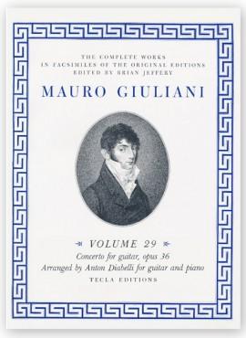 sheetmusic-giuliani-jeffery-volume-29