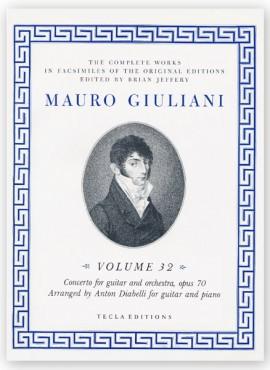 sheetmusic-giuliani-jeffery-volume-32