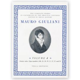 sheetmusic-giuliani-jeffery-volume-4