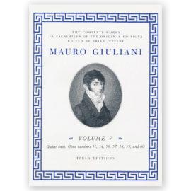 sheetmusic-giuliani-jeffery-volume-7