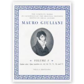 sheetmusic-giuliani-jeffery-volume-8