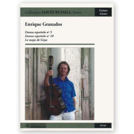 sheetmusic-granados-danza-5-10-maja-russell