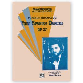 sheetmusic-granados-spanish-dances-barrueco