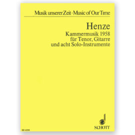 sheetmusic-henze-kammermusik-1958
