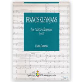 sheetmusic-kieynjans-cuatro-elementos