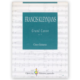 sheetmusic-kleynjans-grand-canon