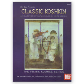 sheetmusic-koshkin-collection-solos