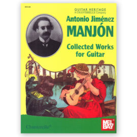 sheetmusic-manjon-collected-works