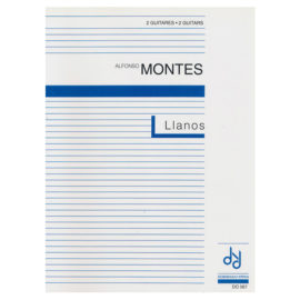 sheetmusic-montes-llanos