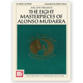 sheetmusic-mudarra-eight-masterpieces-calmes