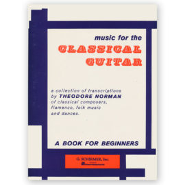 sheetmusic-norman-music-classical-guitar