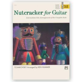 Nutcracker for Guitar TAB