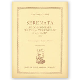 sheetmusic-paganini-serenata-do-maggiore