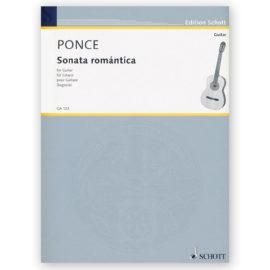 Ponce, Sonata romantica