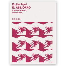 sheetmusic-pujol-el-abejorro