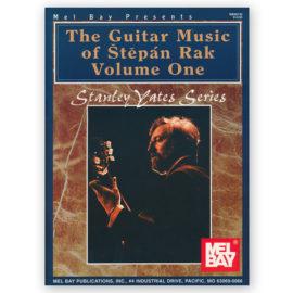 sheetmusic-rak-guitar-music-volume-one