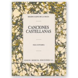 sheetmusic-regino-sainz-canciones-catalanas