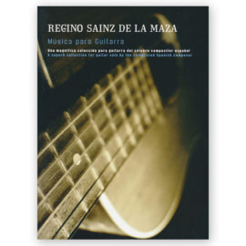 sheetmusic-regino-sainz-musica-guitarra