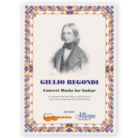 regondi-concert-works