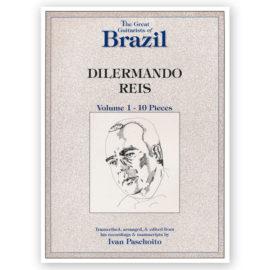 sheetmusic-reis-vol-1