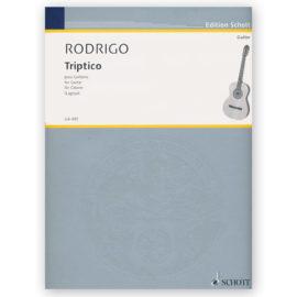 sheetmusic-rodrigo-triptico