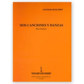 sheetmusic-ruiz-pipo-seis-canciones-y-danzas