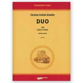 sheetmusic-scheidler-duo