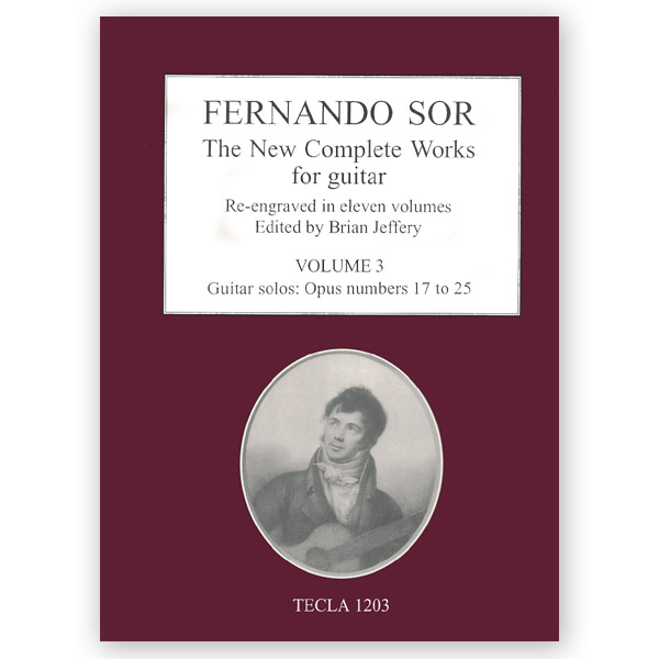 fernando sor method for guitar pdf