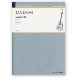 tansman-cavatina-segovia