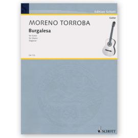 sheetmusic-torroba-segovia-burgalesa