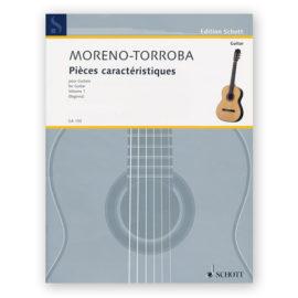 sheetmusic-torroba-segovia-pieces-caracteristiques-1