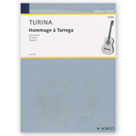 sheetmusic-turina-segovia-hommage-tarrega