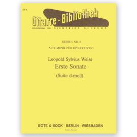 sheetmusic-weiss-erste-sonate