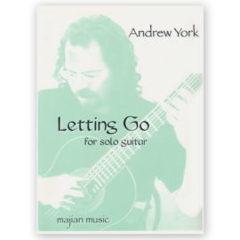 Andrew York Letting Go