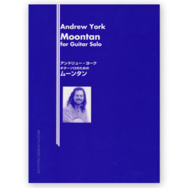 Andrew York Moontan