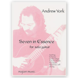 Andrew York Seven in Essence