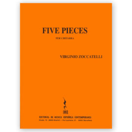 sheetmusic-zoccatelli-five-pieces
