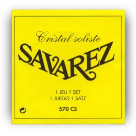 strings-Savarez-570CS